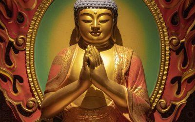 The Science of Meditation: the Illuminated Void